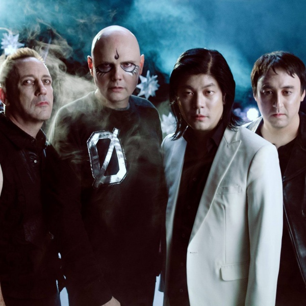 Smashing Pumpkins, Billy Corgan vuole fare un album natalizio