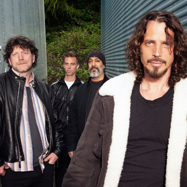 Soundgarden, causa con Vicky Cornell