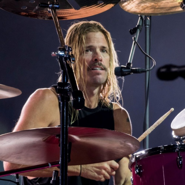 Taylor Hawkins contro Noel Gallagher