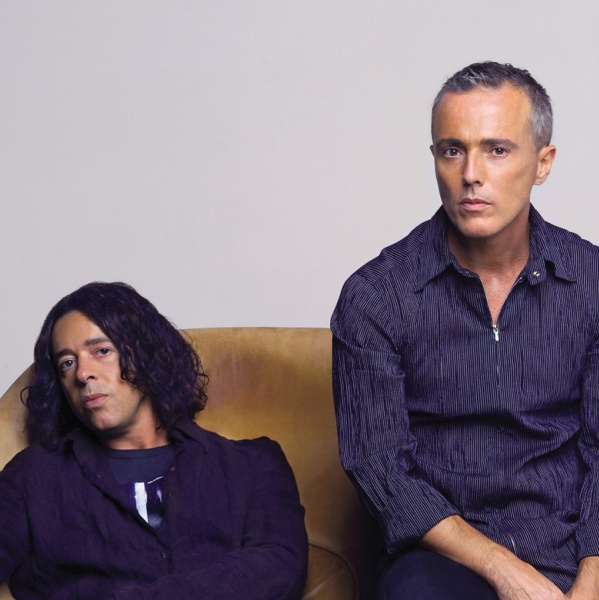 Tears For Fears, tour rinviato