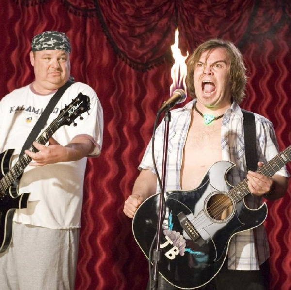 Tenacious D: 'The Pick Of Destiny' avrà un sequel