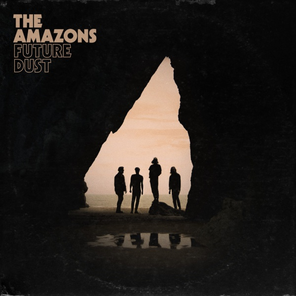 "The Amazons, ""Future Dust"" è il nuovo album"