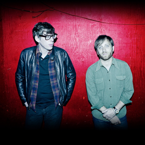 The Black Keys si tirano fuori da Woodstock 50