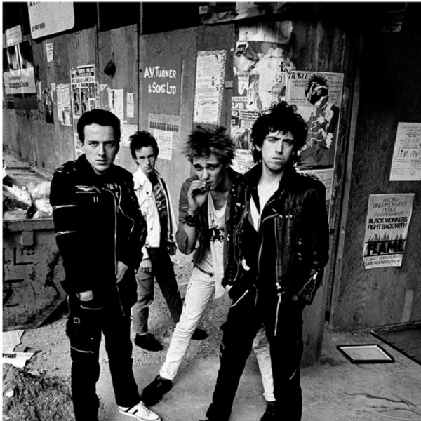 The Clash, a Bologna una mostra gratuita