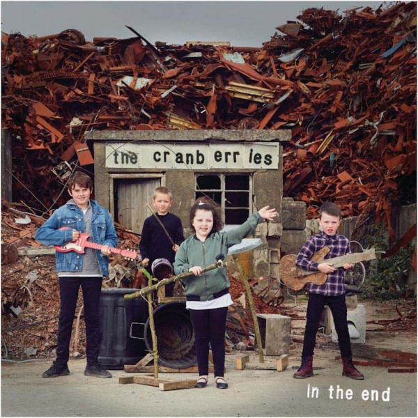 The Cranberries, un anno dopo la morte di Dolores l'ultimo album