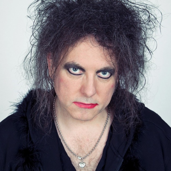"The Cure, guarda il trailer di ""Live In Hyde Park"""