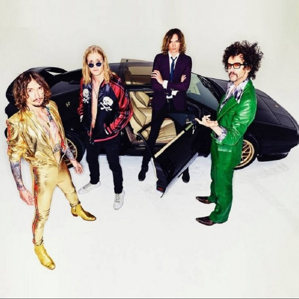 The Darkness, guarda il video di 'In Another Life'