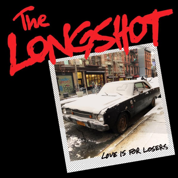 The Longshot: ecco album e video!