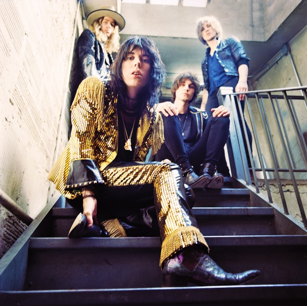 The Struts, in autunno a Milano