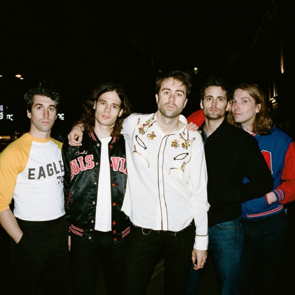 The Vaccines: 'I Can Quit' è il nuovo singolo