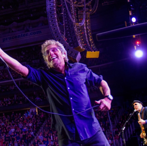 The Who, annunciati tour e nuovo album