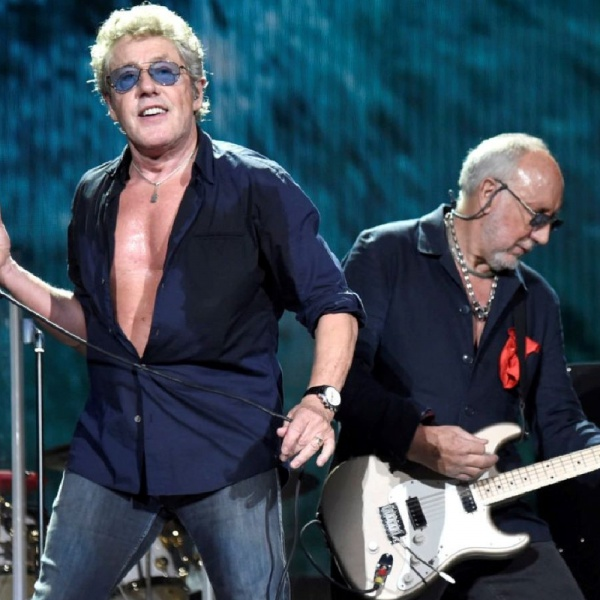 "The Who, ascolta la nuova ""All This Music Must Fade"""