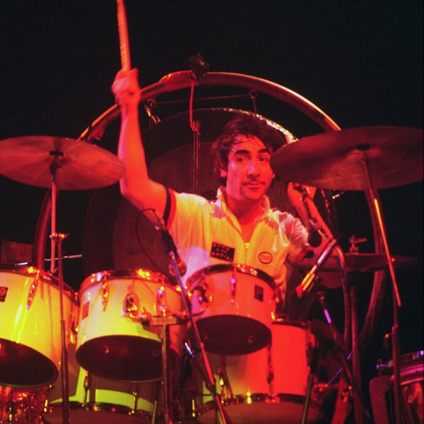 The Who, Keith Moon e il ricovero di Fontainebleau