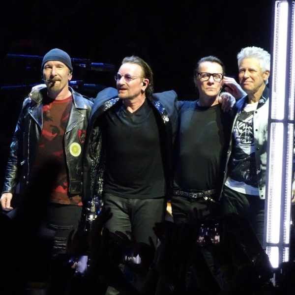 U2, la band dice addio?