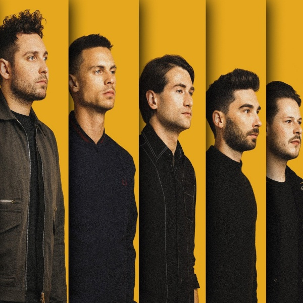 You Me At Six, ritorno dal vivo