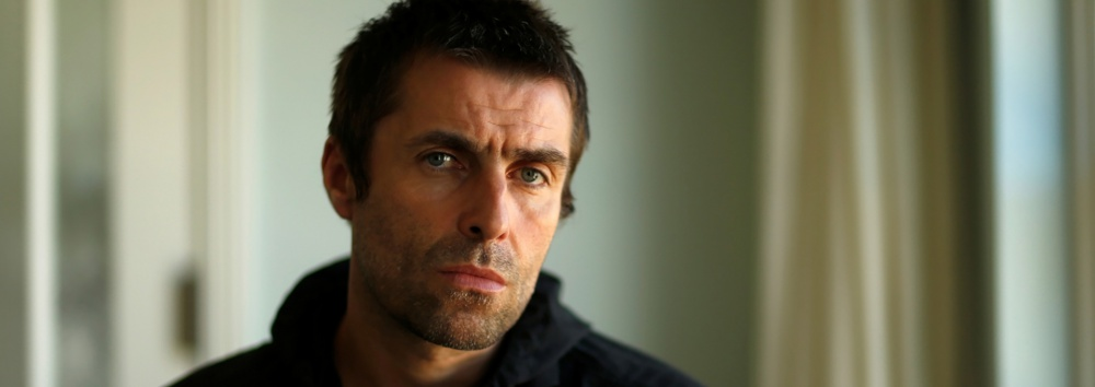 Liam Gallagher @ Radiofreccia