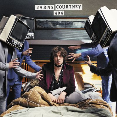 Barns Courtney - Hollow