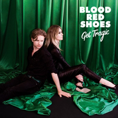 Blood Red Shoes - Mexican Dress