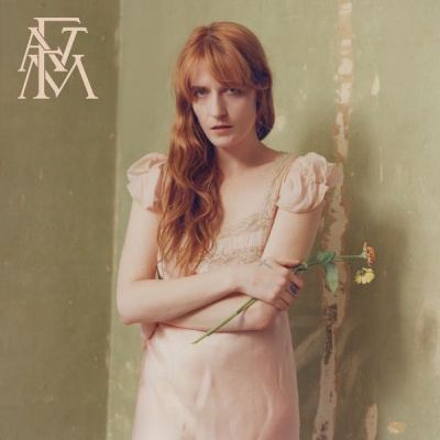 Florence and The Machine - Sky Full of Song