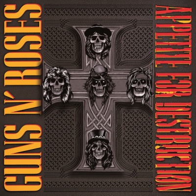 Guns N' Roses - Shadow of Your Love