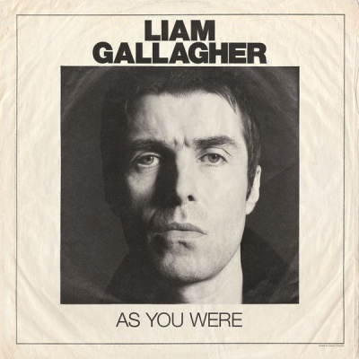 Liam Gallagher - I've All I Need