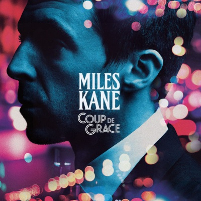 Miles Kane - Cry On My Guitar