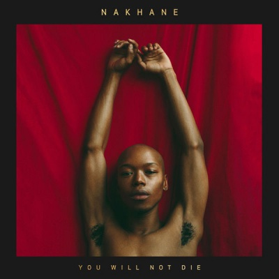 Nakhane - Interloper