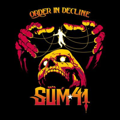Sum 41 - 45 (A Matter of Time)